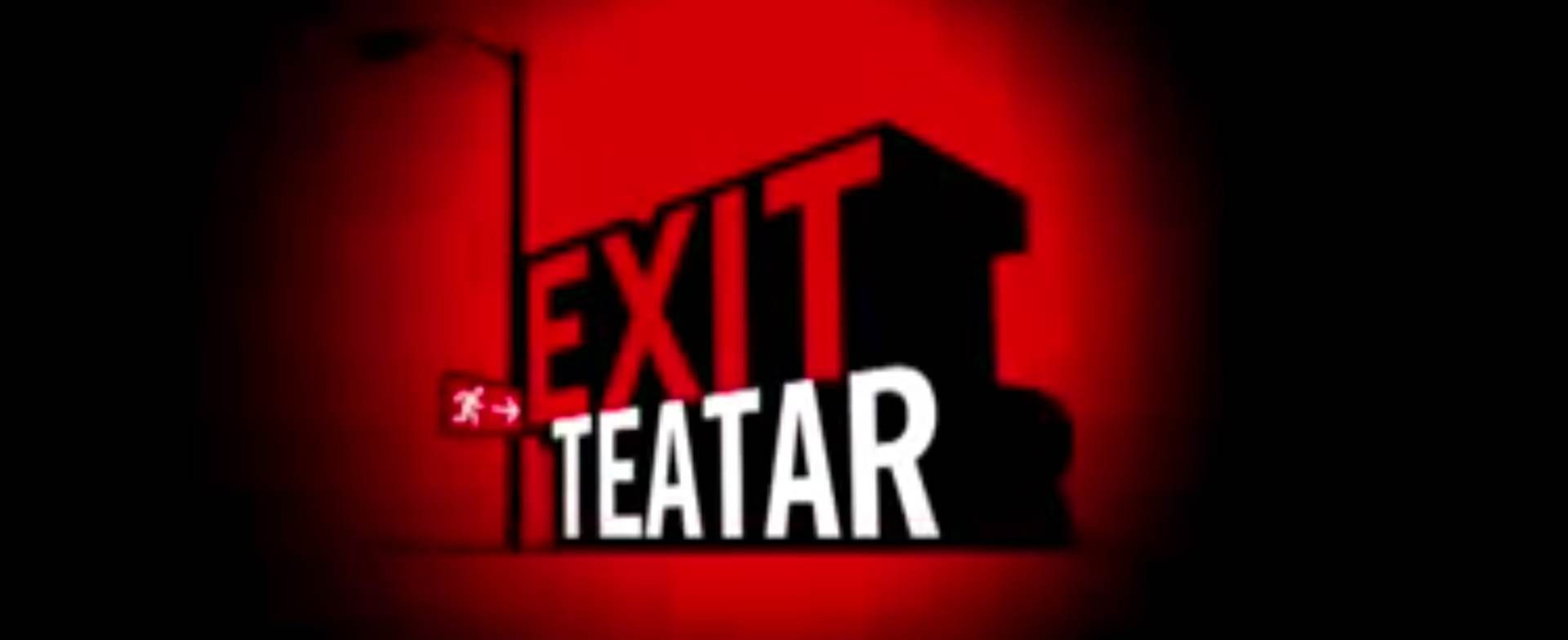 """""""Dvoje"""" premijerno u Teatru Exit"""