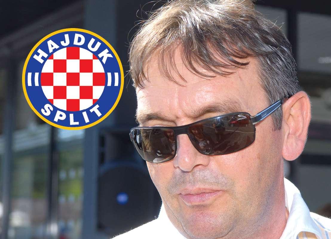 Dalmatinski Mamić u operaciji preuzimanja Hajduka
