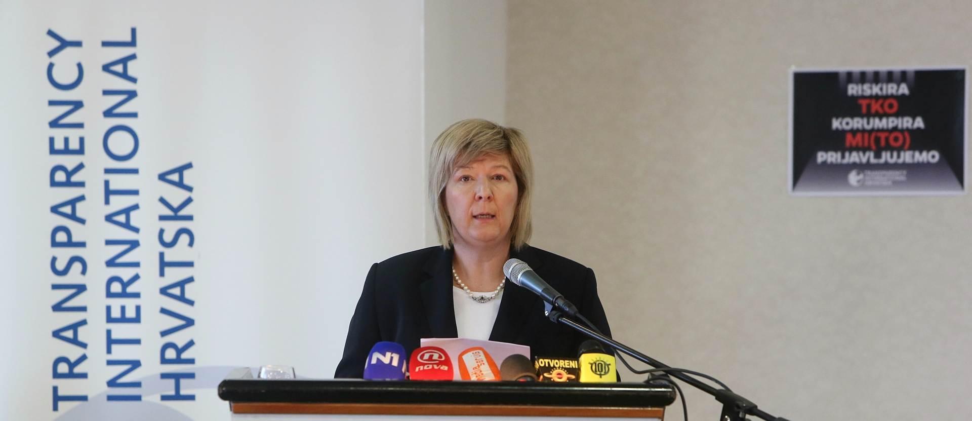 DAN ŽENA: Transparency International Hrvatska poziva na zalaganje za jednaka prava žena