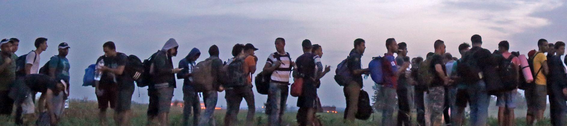 STATE DEPARTMENT: SAD će otvoriti centre za sirijske izbjeglice
