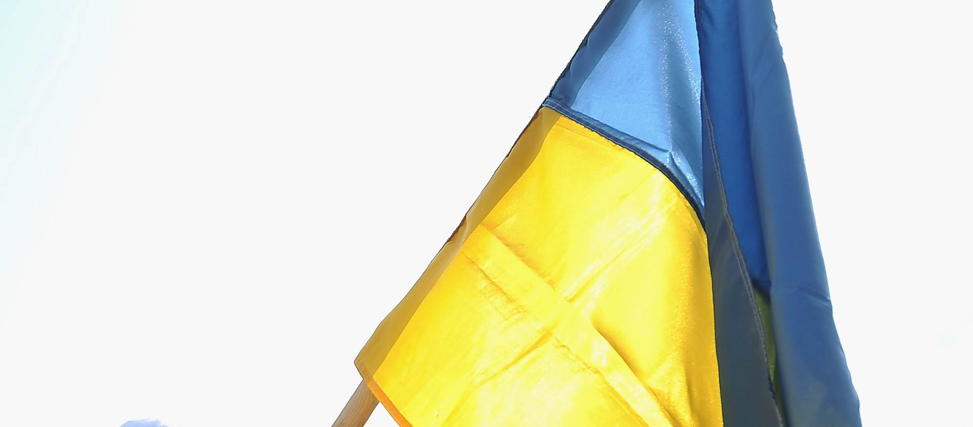 NEPOĆUDNI GRAFITI: Ruski sud oštro kaznio Ukrajinca zbog crtanja ukrajinske zastave