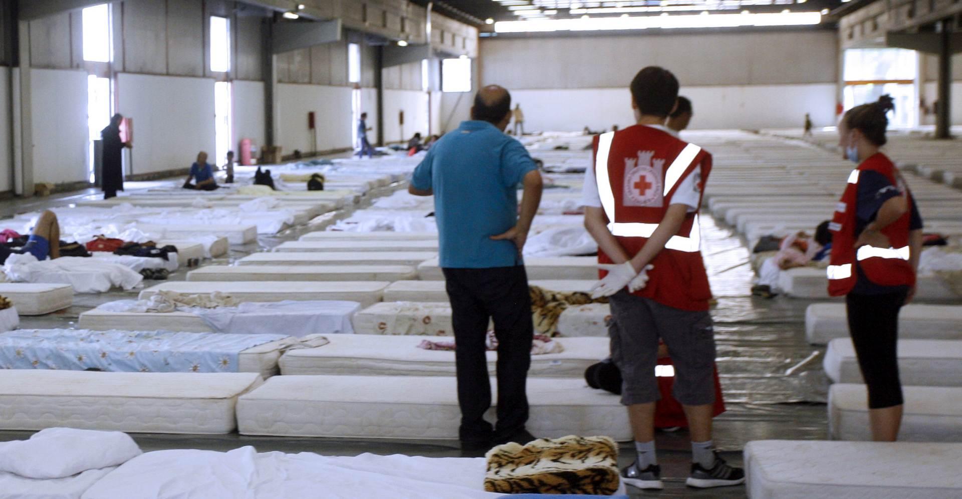 POSJETILI IZBJEGLICE: Bandić i vjerske zajednice pozivaju na solidarnost i pomoć izbjeglicama