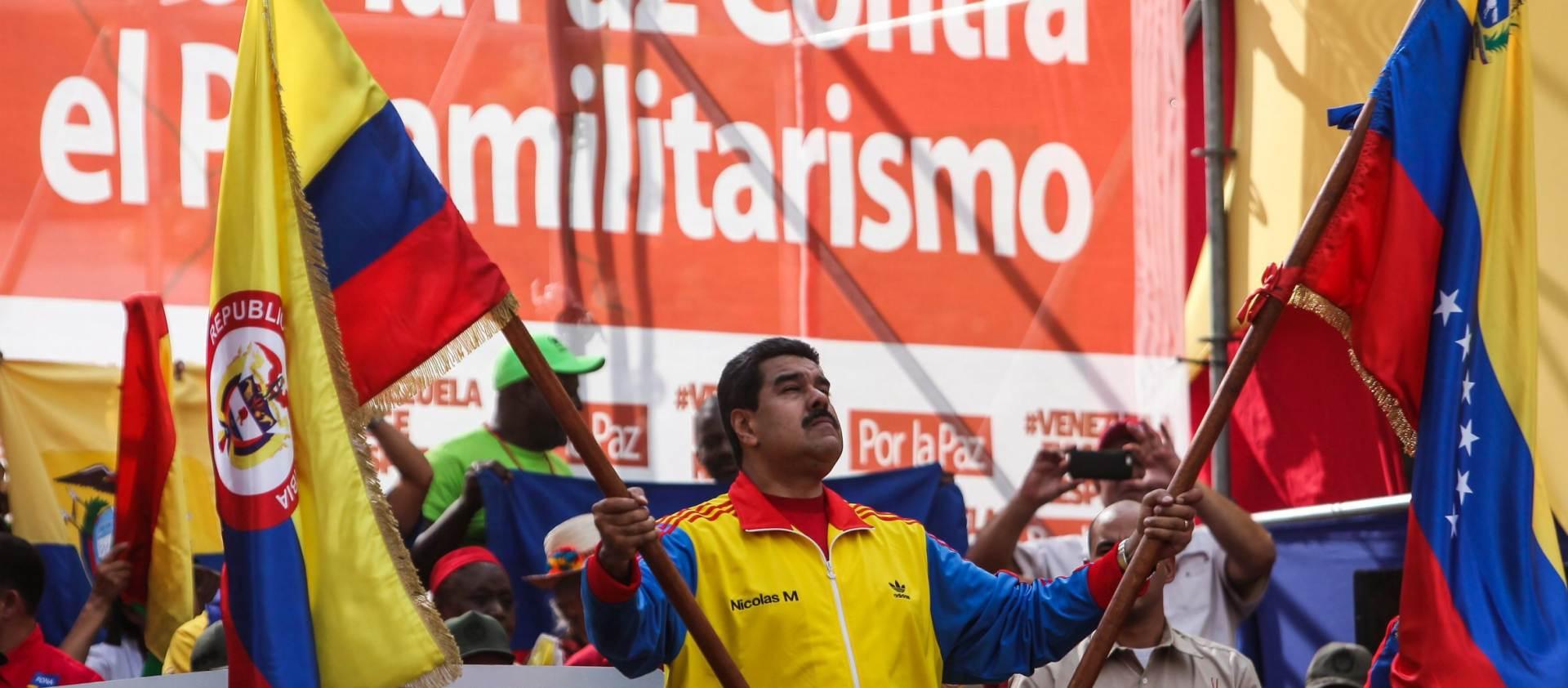 UVODE U ŠKOLE: Njegovanje kulta ličnosti Huga Chaveza u Venezueli