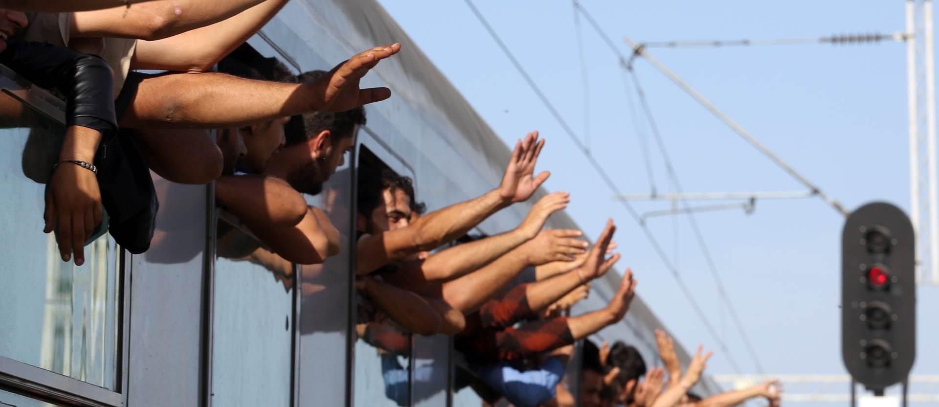 DEZINFORMACIJE: MUP demantira da se zbog emigranata povećava broj kaznenih djela