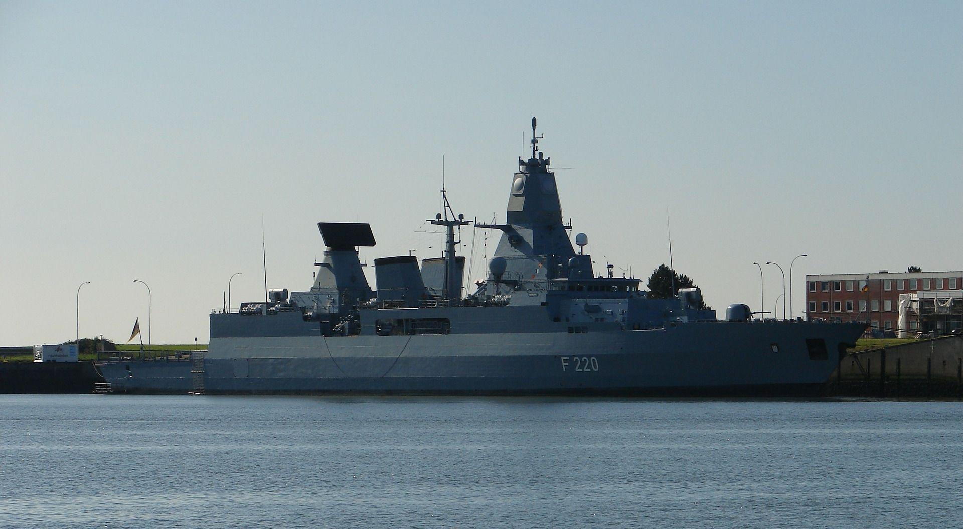 Egipat od Francuske kupuje ratne brodove koji su trebali biti prodani Rusiji