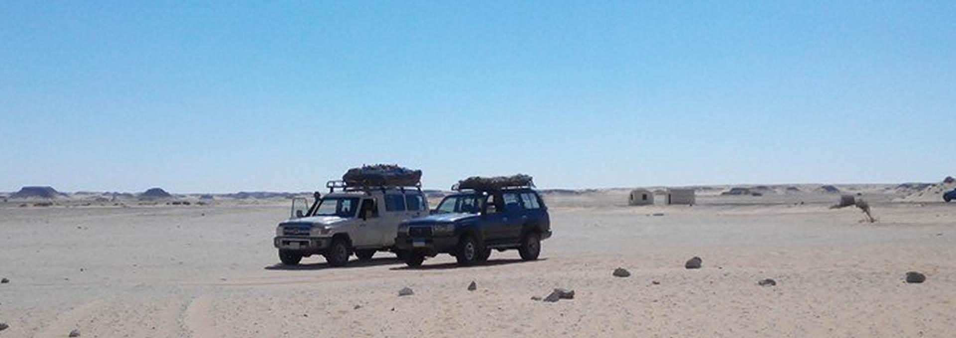 NALAZILI SE NA ZABRANJENOM PODRUČJU: Egipatska vojska zabunom otvorila vatru na turiste, 12 poginulih