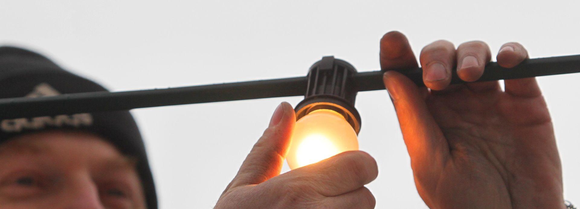 NEDOVOLJAN BROJ GLASOVA? Upitan Zakon o tržištu električne energije