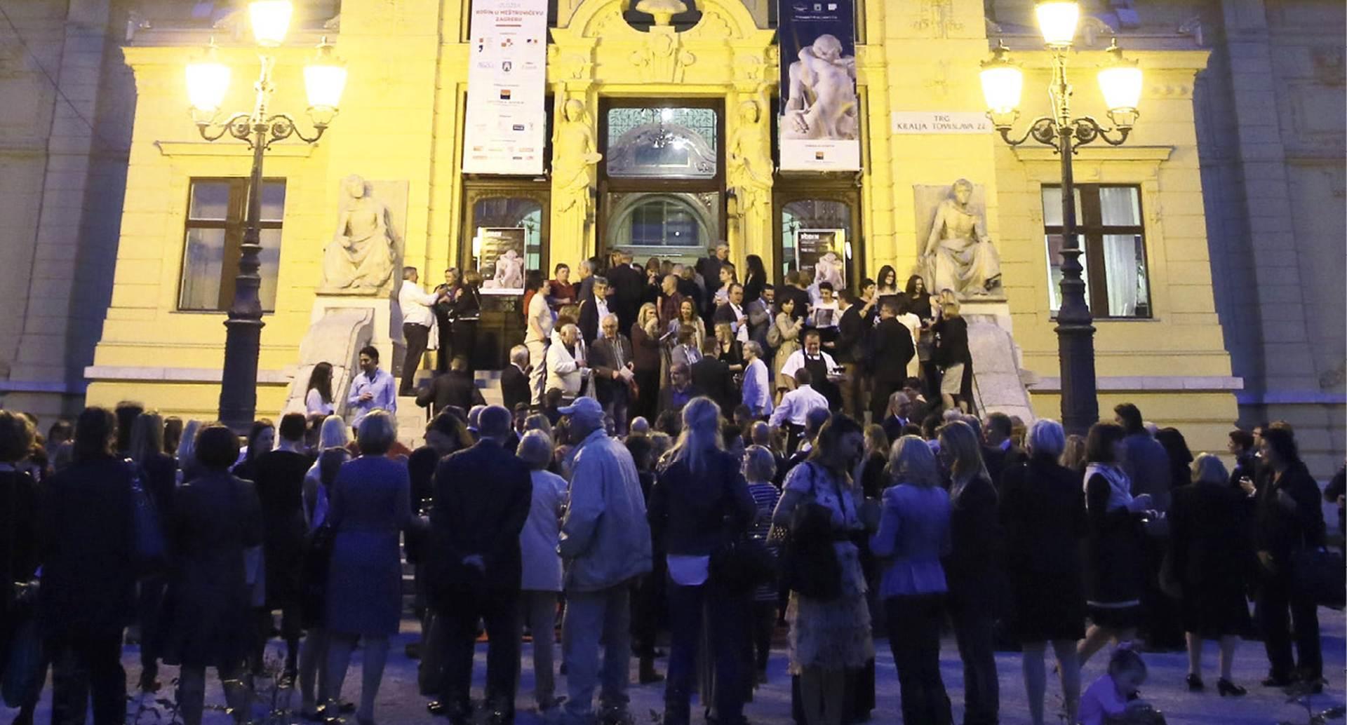 Otvorena izložba kojom Umjetnički paviljon počinje slaviti 120. rođendan