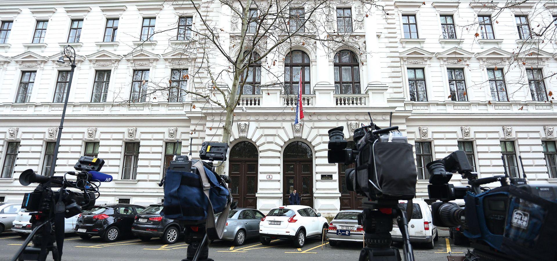 Županijski sud raspravlja o optužnicama protiv Vidoševića i Dolačkog