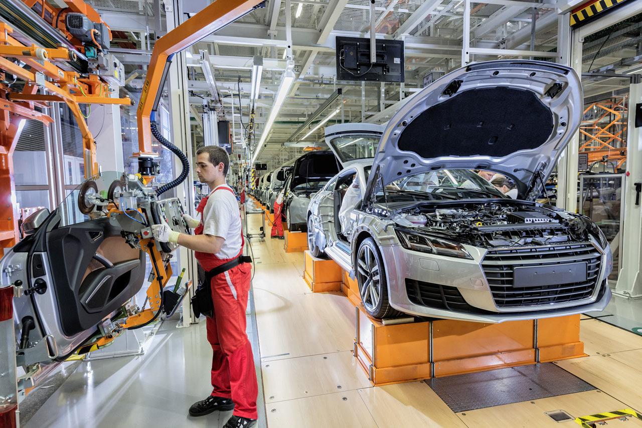 Audi: Mađari, ne brinite ulažemo još 100 milijuna €