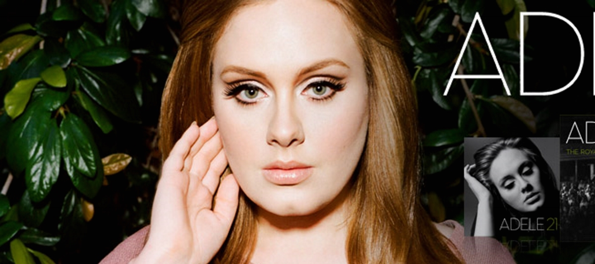 VIDEO: Adele uživo izvodi novi single 'When We Were Young'
