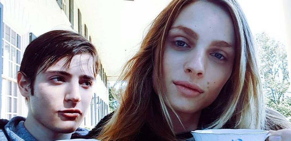 JAVNO OBJAVILA Andreja Pejić u ljubavnoj vezi s newyorškim bogatašem