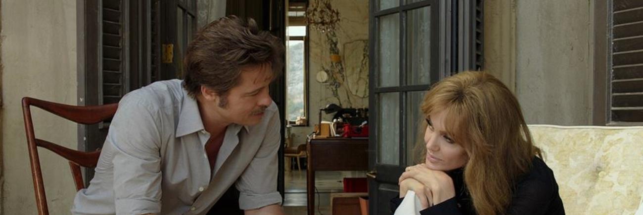 VIDEO: Najava i intervju s Angelinom Jolie i Bradom Pittom za njihov film 'By The Sea'