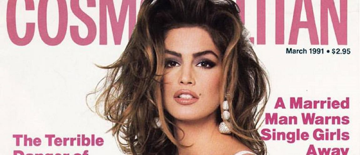 VIDEO: Cindy Crawford okončala manekensku karijeru