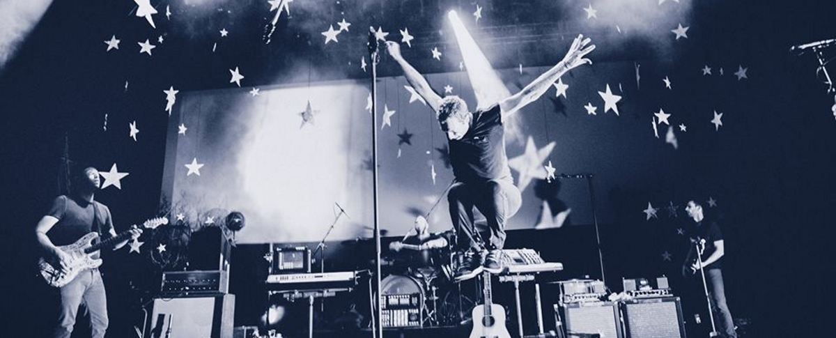 VIDEO: Coldplay objavili single 'Hypnotised'