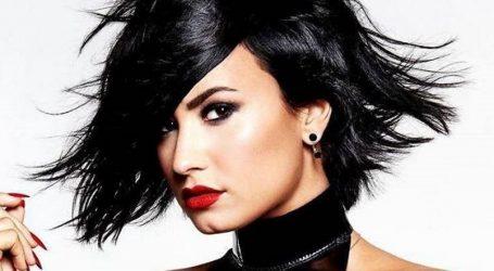 Demi Lovato ima ukus za tetovaže
