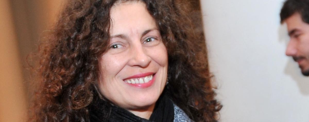 DUBRAVKA OSTOJIĆ: 'Moj suprug je ulogu Gazdarice napisao samo za mene'