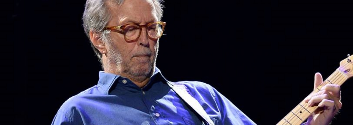 VIDEO: Eric Clapton uživo izvodi pjesmu 'Tell The Truth'