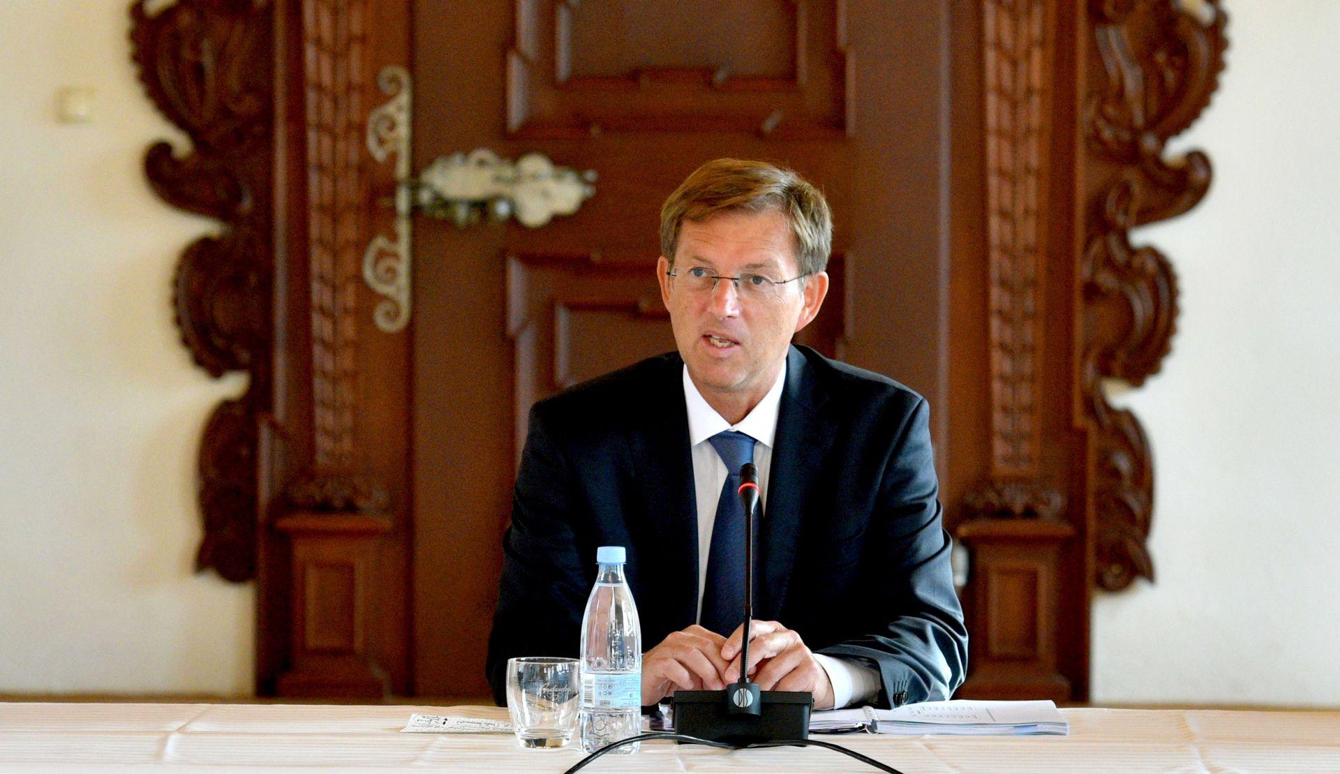 Slovenski premijer Cerar najavljuje istragu o operaciji prisluškivanja