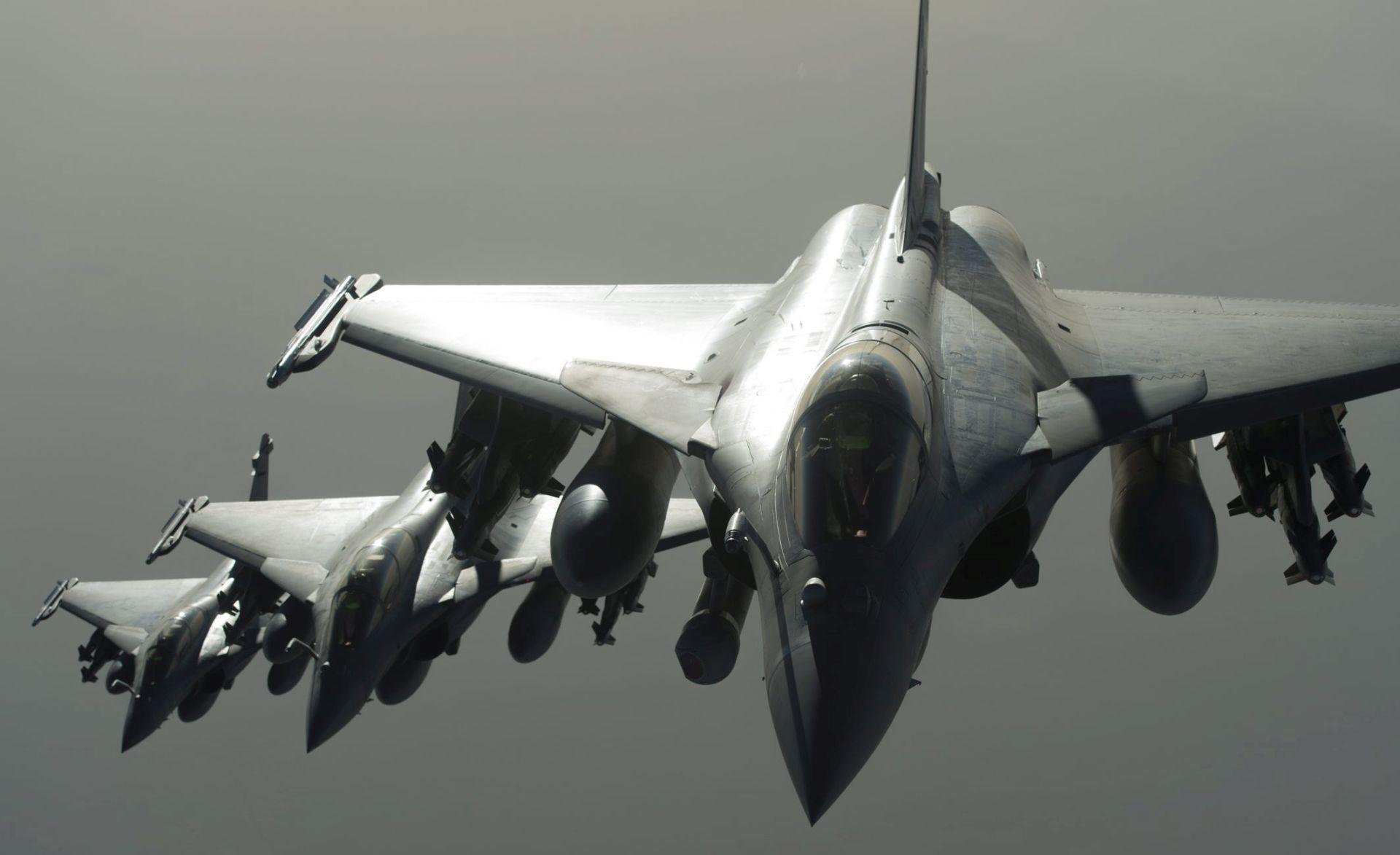 NAPAD NA VOJNI KAMP Sirija osudila 'čin agresije', koalicija niječe napad