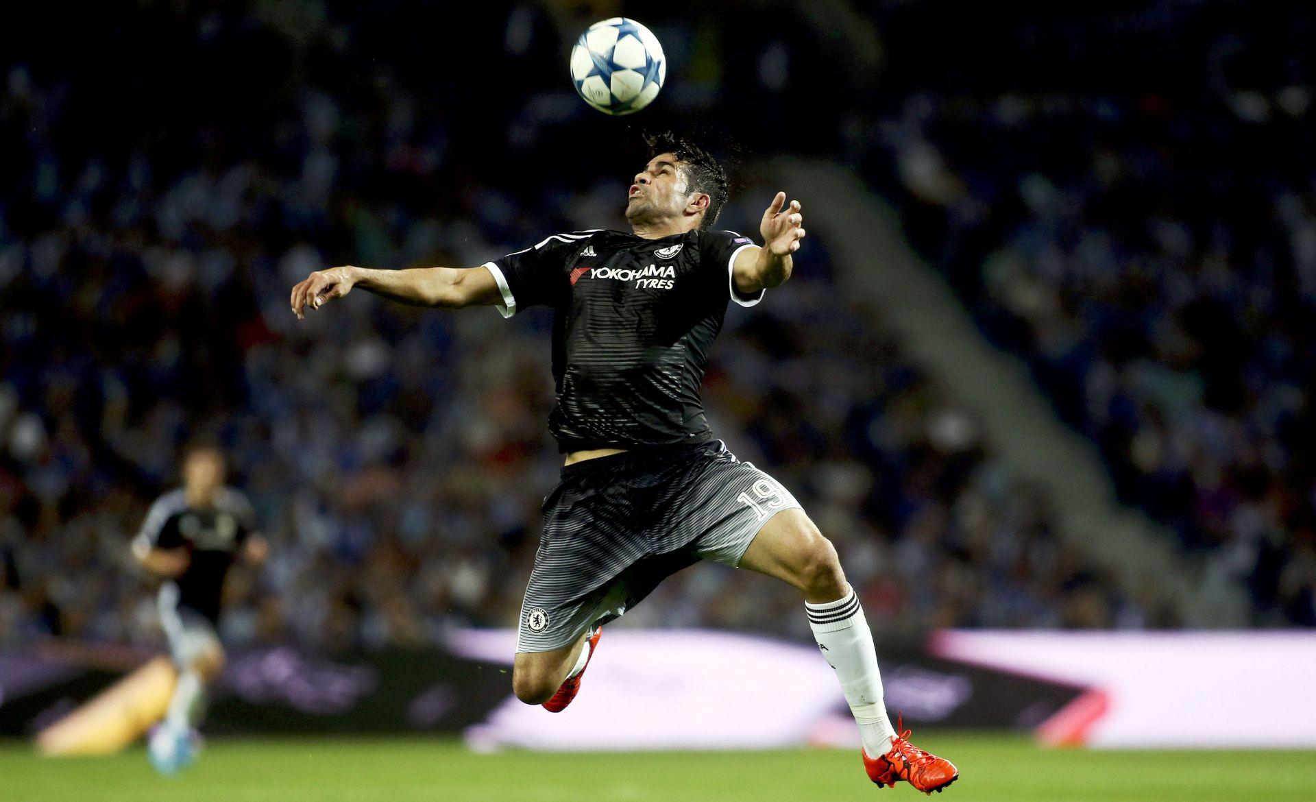 CHELSEA TONE SVE DUBLJE Mourinho: Kako se Costa ozlijedio? Mislim da je udario sam sebe
