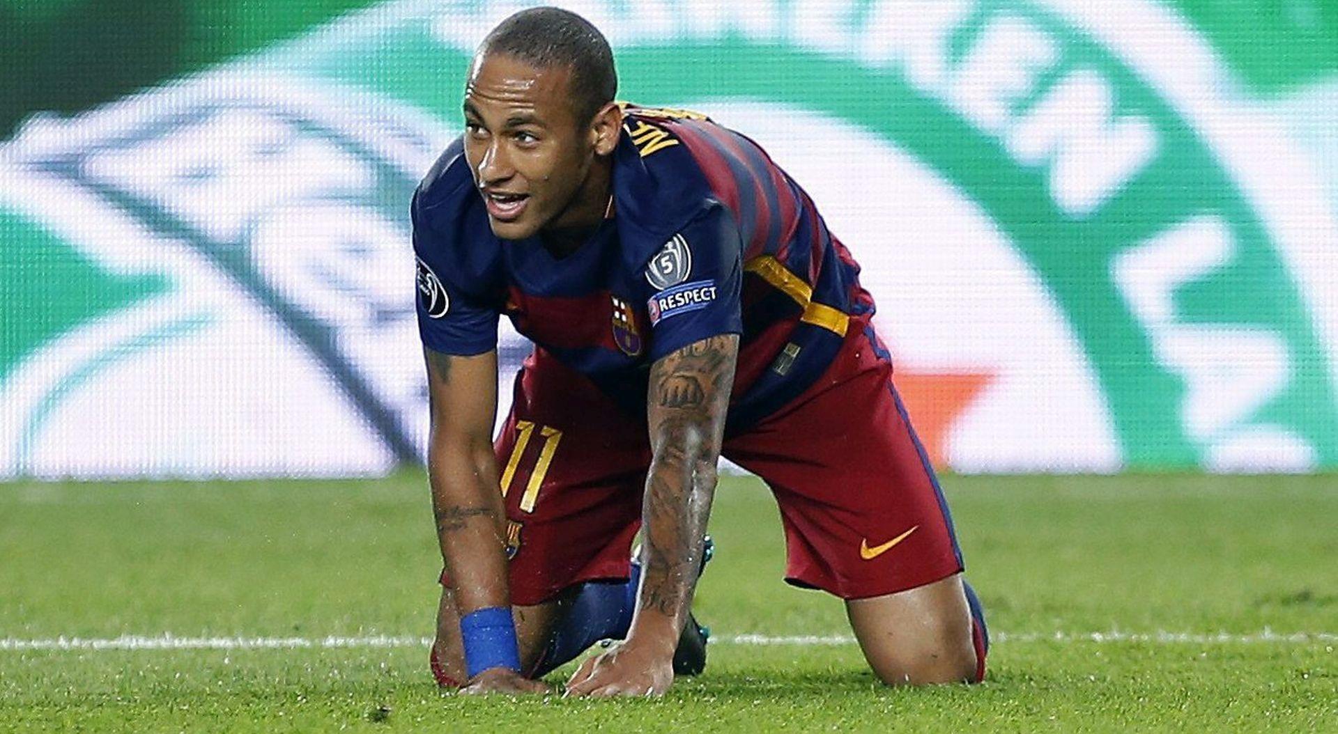 'SVE ĆEMO ISTRAŽITI': FIFA potvrdila tužbu Santosa protiv Neymara i Barcelone