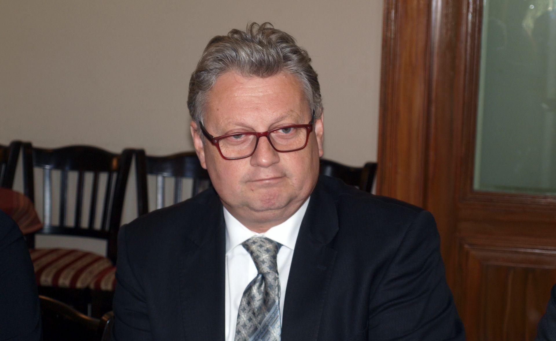 Ministar Šipuš: Varaždinski HNK mora biti drukčiji