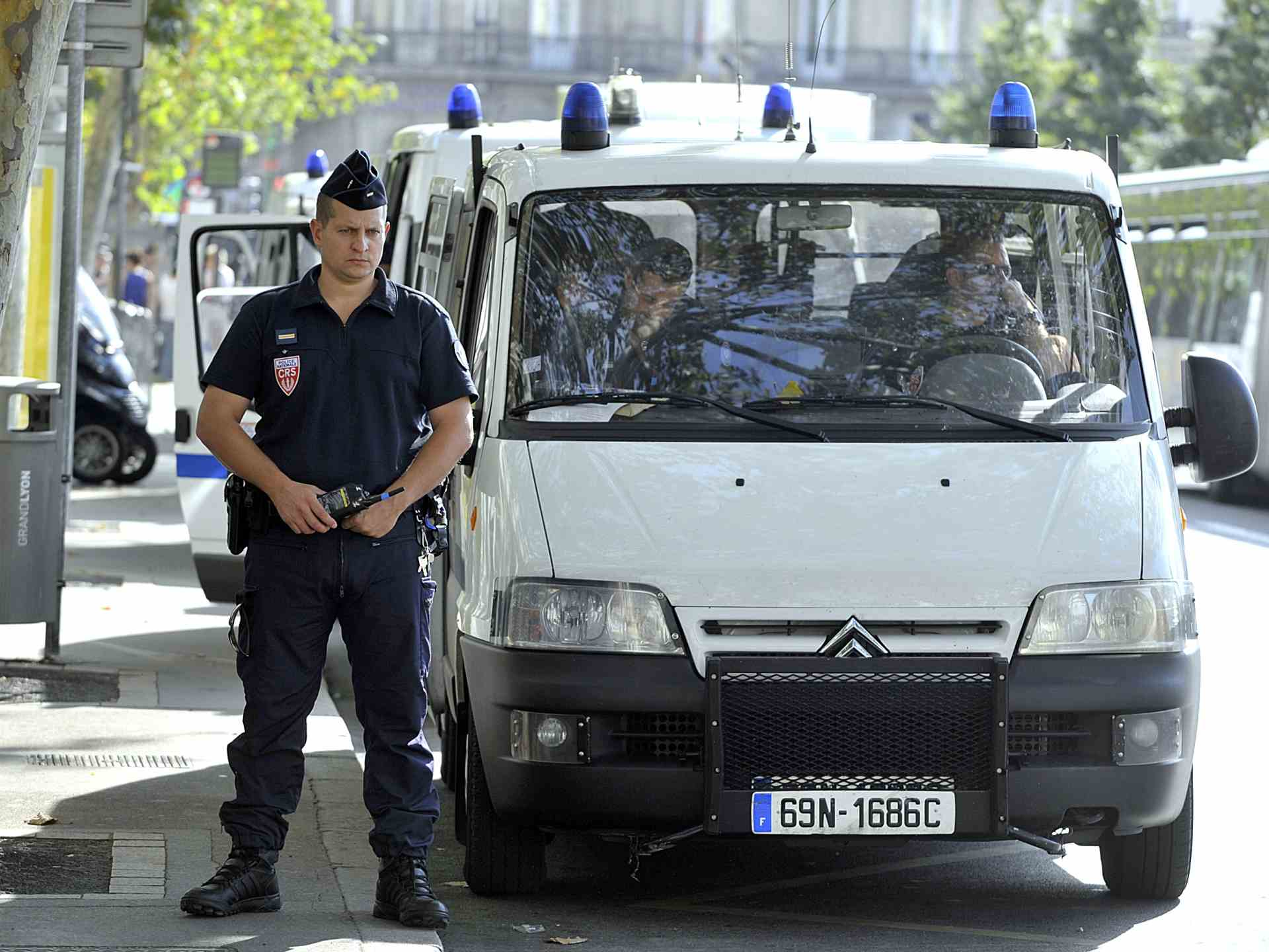 FRANCUSKA POLICIJA: Identificiran organizator napada u Parizu i Bruxellesu