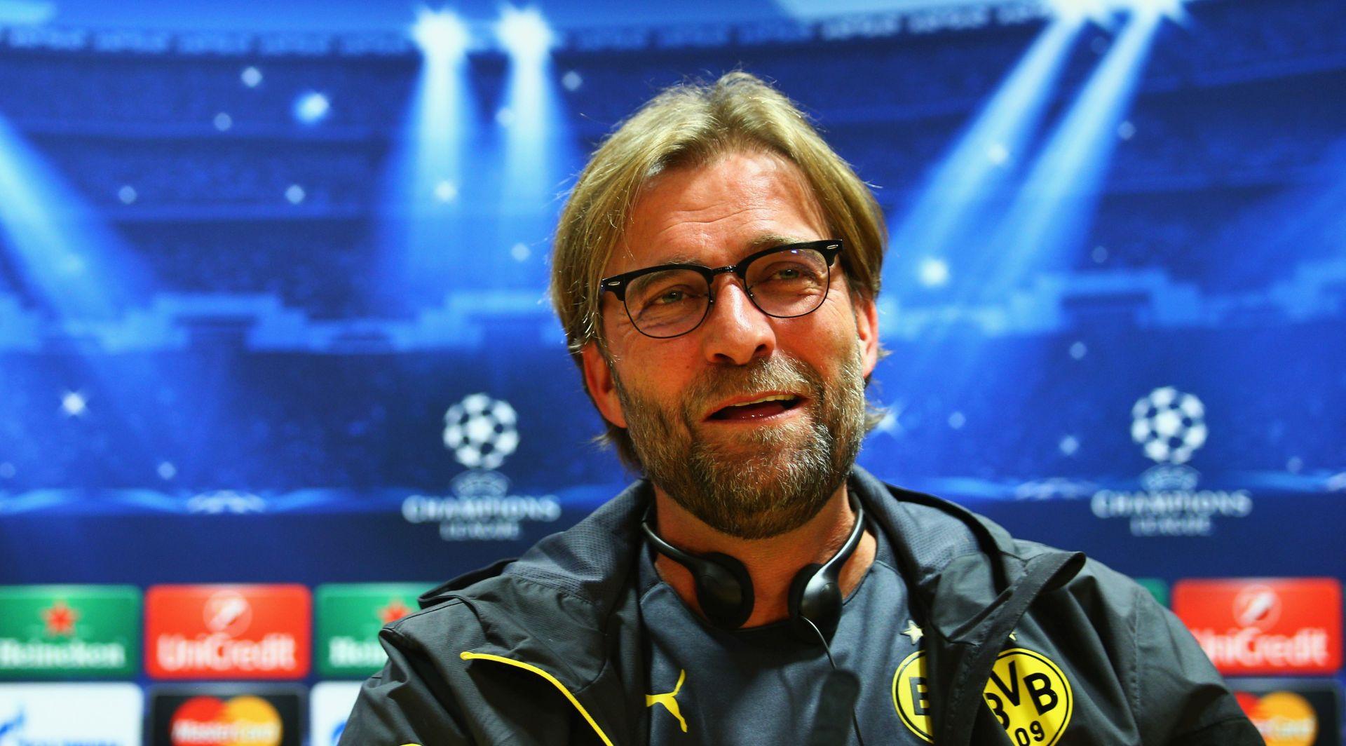 Jürgen Klopp novi trener Liverpoola, potpisuje trogodišnji ugovor