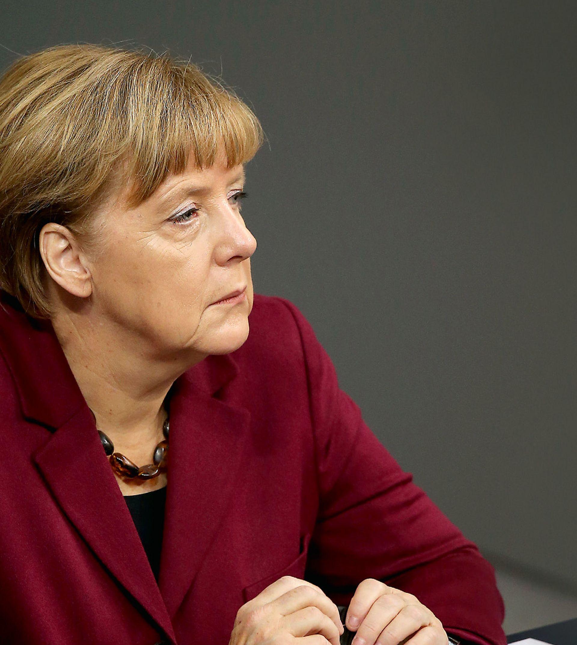 Angela Merkel otvara arhiv BND-a za Perkovića