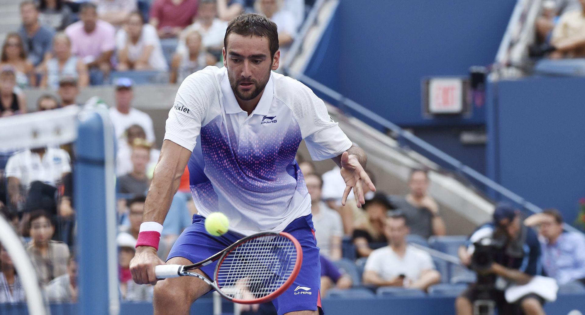 ATP SHENZHEN Čilić slavio protiv Millmana, u četvrtfinalu na Chunga