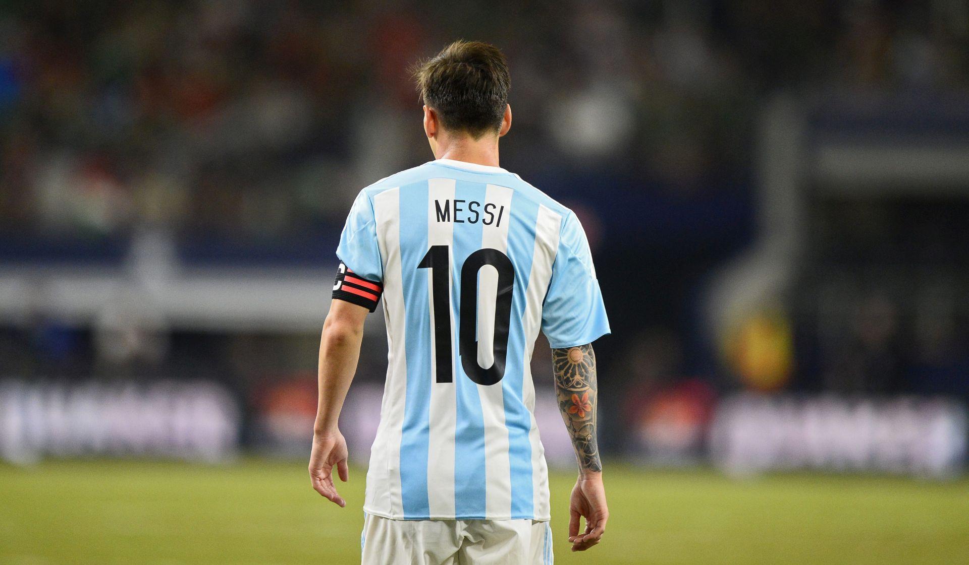 UTAJA POREZA Španjolski sud traži zatvorsku kaznu i za Lionela Messija