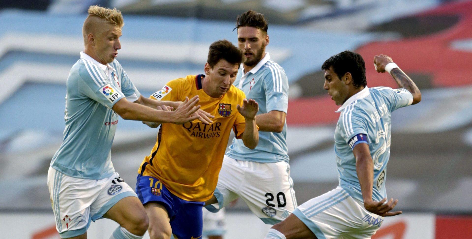 POVRATAK ZA TRI TJEDNA Messi: Nema natjecanja između mene i Cristiana, igram za svoju momčad