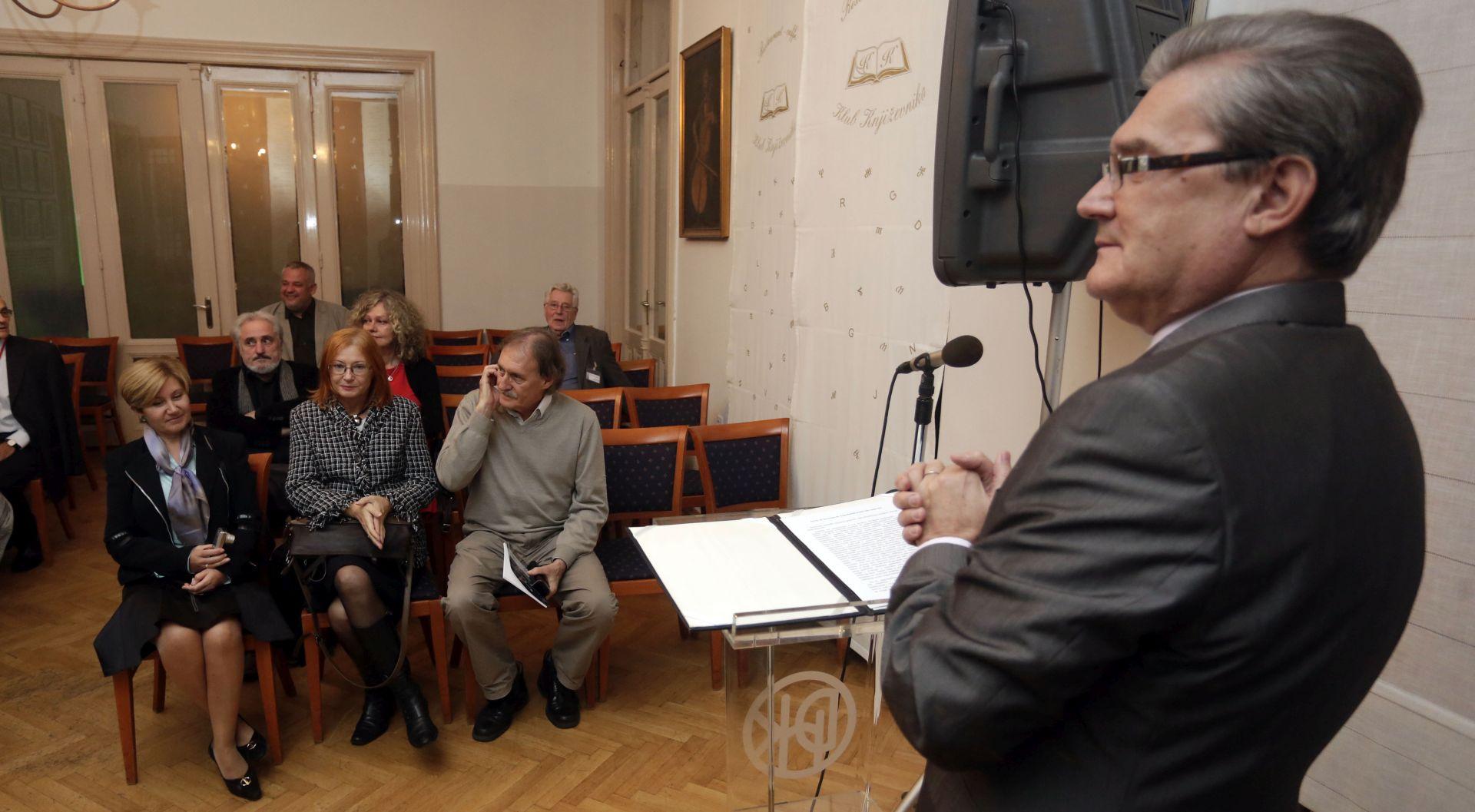 Počeli 36. zagrebački književni razgovori (ZKR)