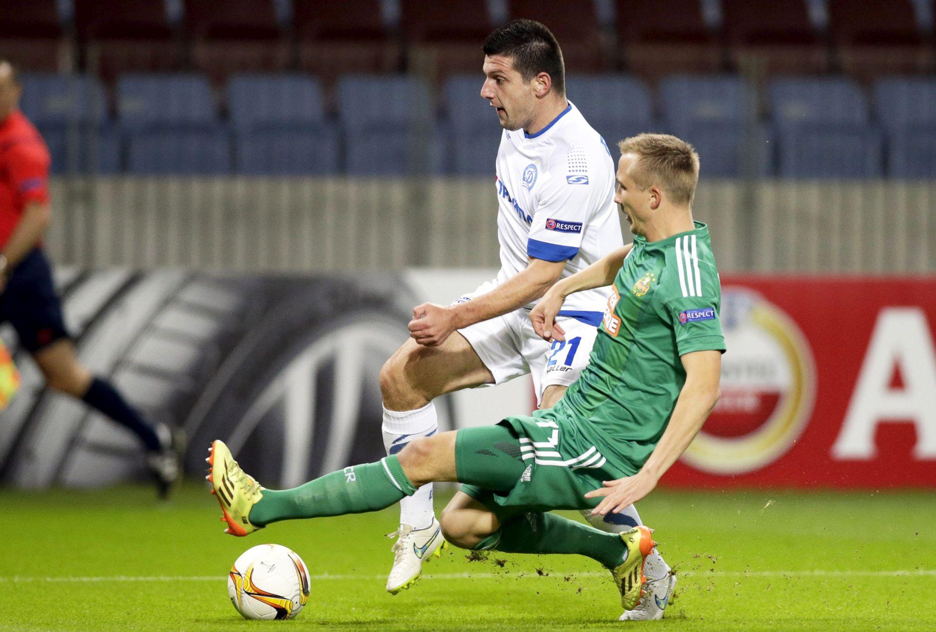 EUROPSKA LIGA Tudorov PAOK remizirao protiv Borussije Dortmund, Liberec svladao Marseille