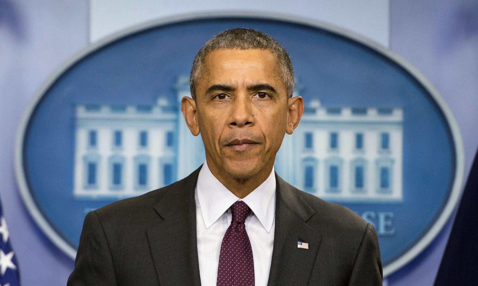 Barack Obama se ispričao Liječnicima bez granica zbog bombardiranja bolnice u Kunduzu
