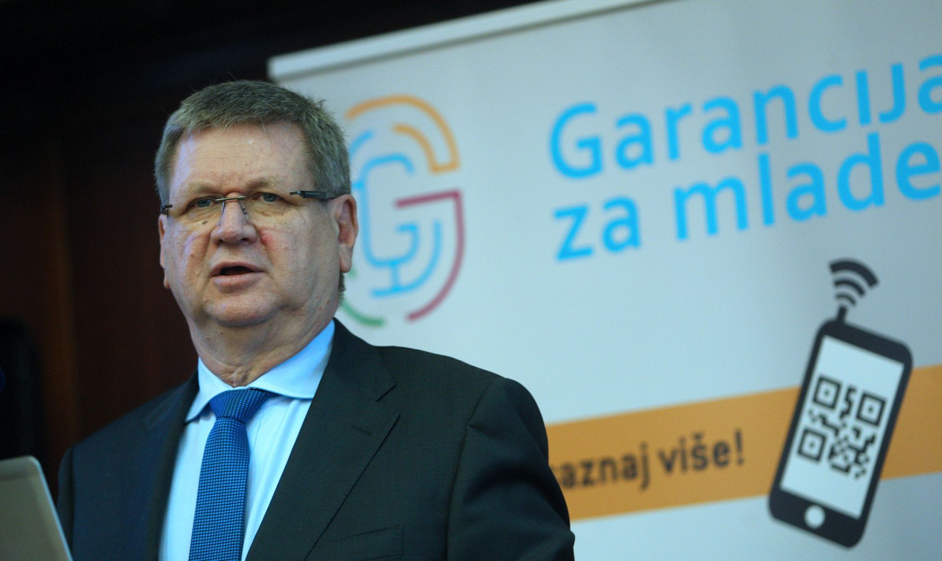 Mrsić na Svjetski dan dostojanstvenog rada: U HDZ-ovu programu nema radnika