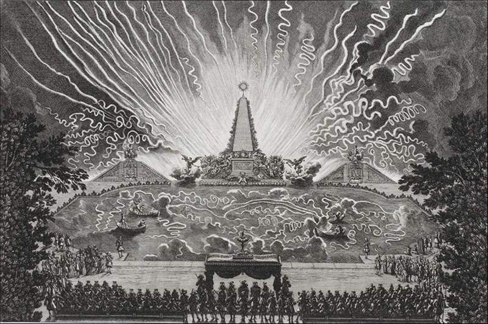 Otvorena izložba slavnih grafika Luja XIV. iz fundusa MUO-a
