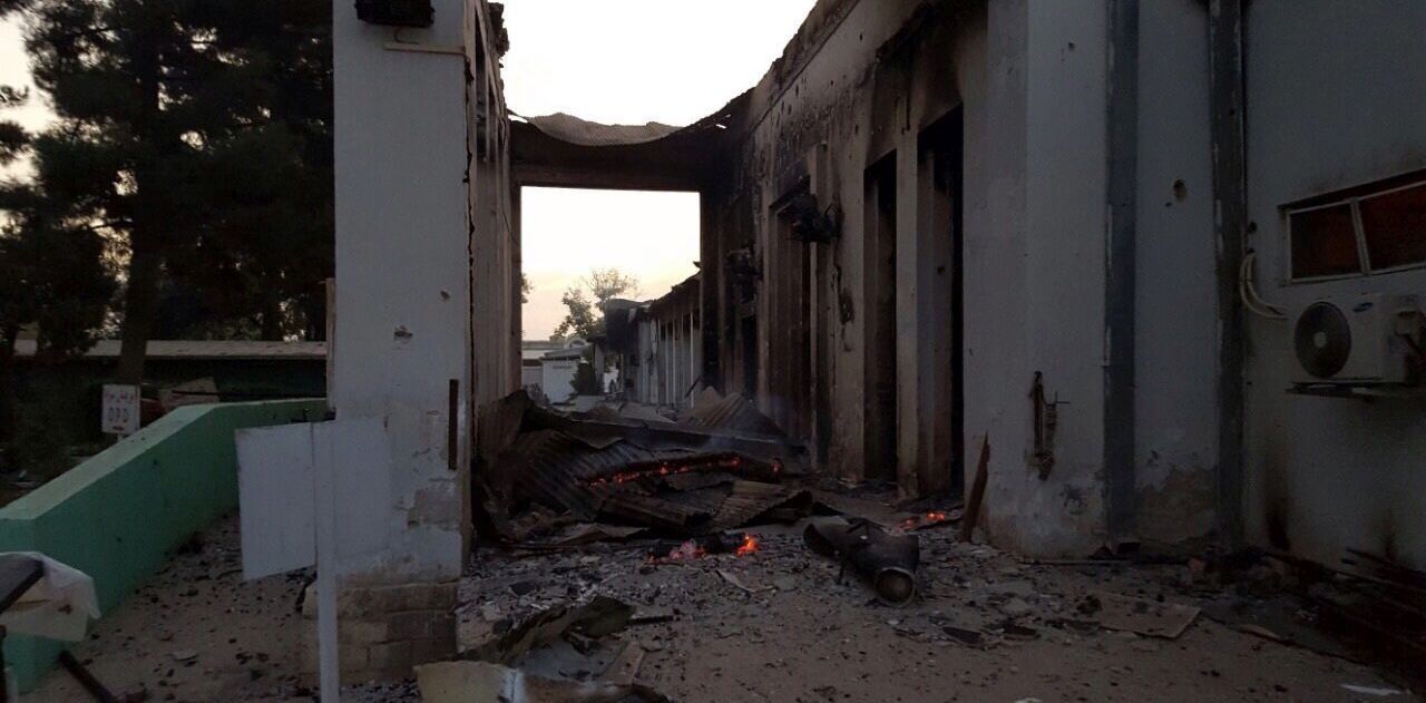 SAD će obeštetiti žrtve američkog bombardiranja bolnice u Kunduzu