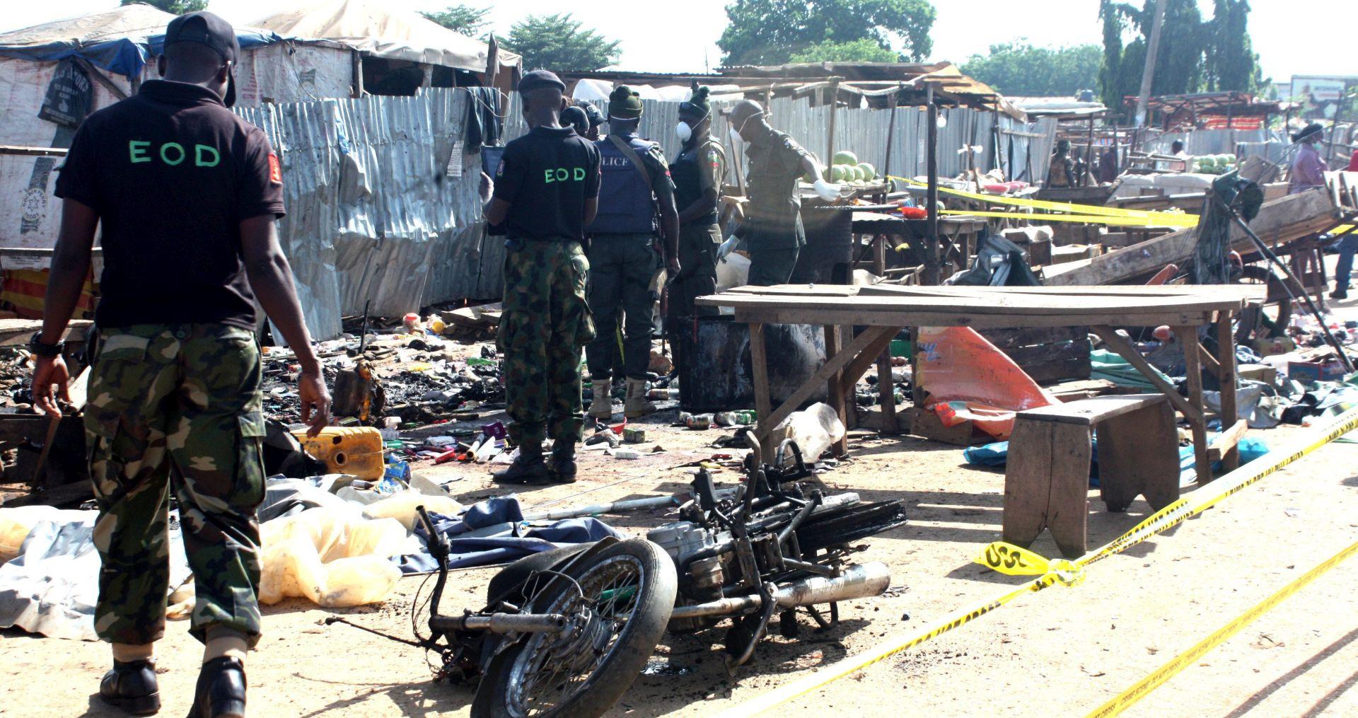 BOKO HARAM Bombaši samoubojice napali ribarnicu i izbjeglički kamp u Čadu