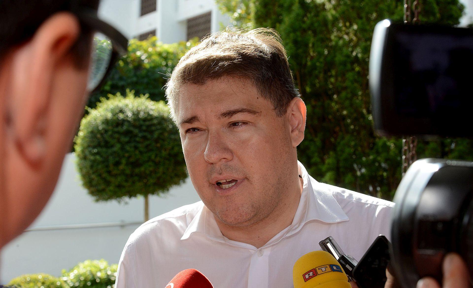 Splitski SDP-ovci se družili s građanima