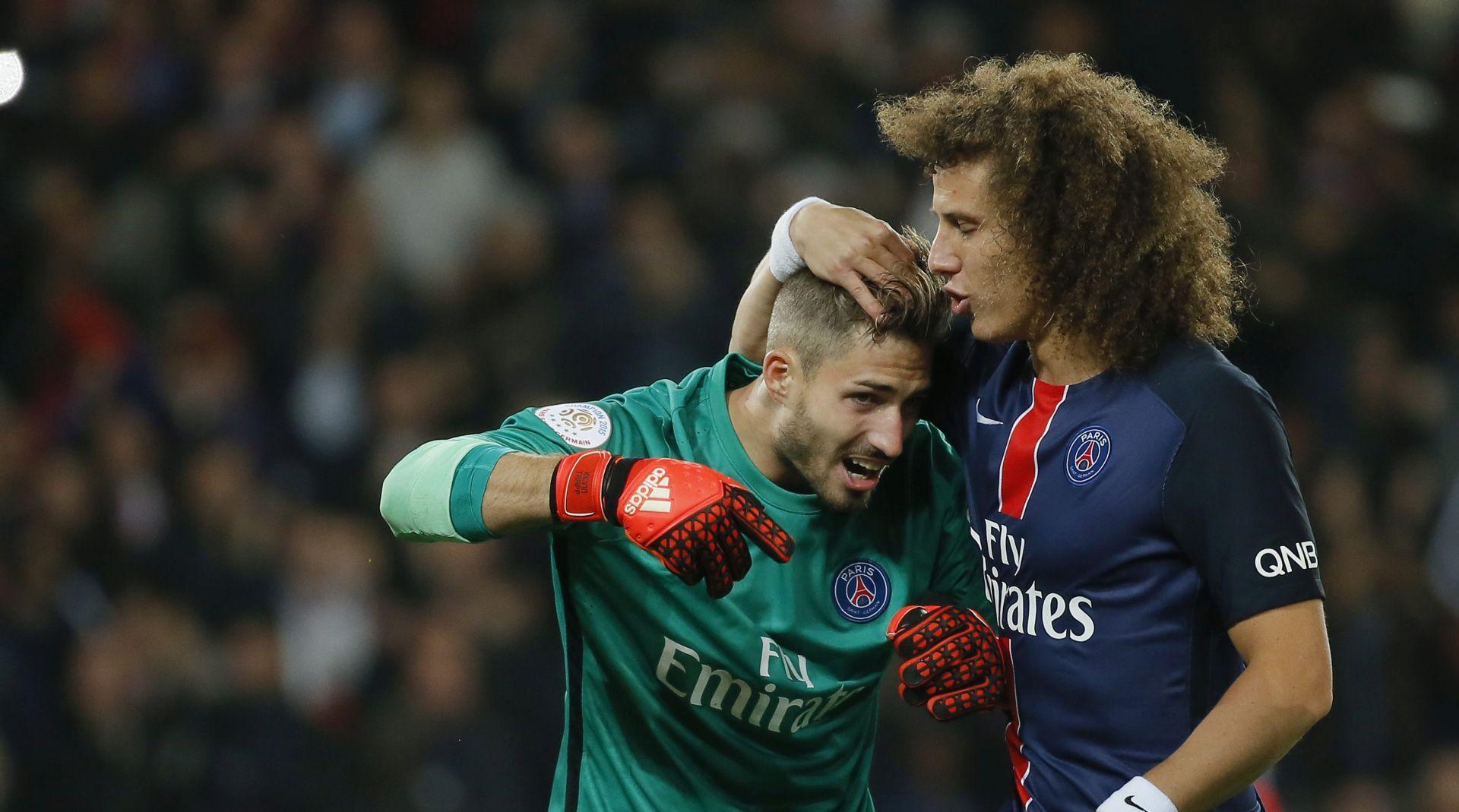ŠESTA POBJEDA ZAREDOM Di Maria pogodio za slavlje PSG-a kod Rennesa