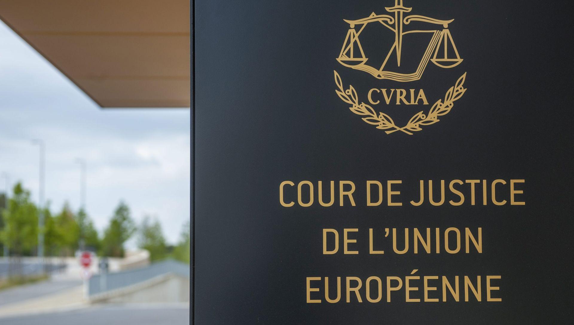 Sud EU nanio udarac transatlanstkom sporazumu o razmjeni podataka, Bijela kuća zabrinuta