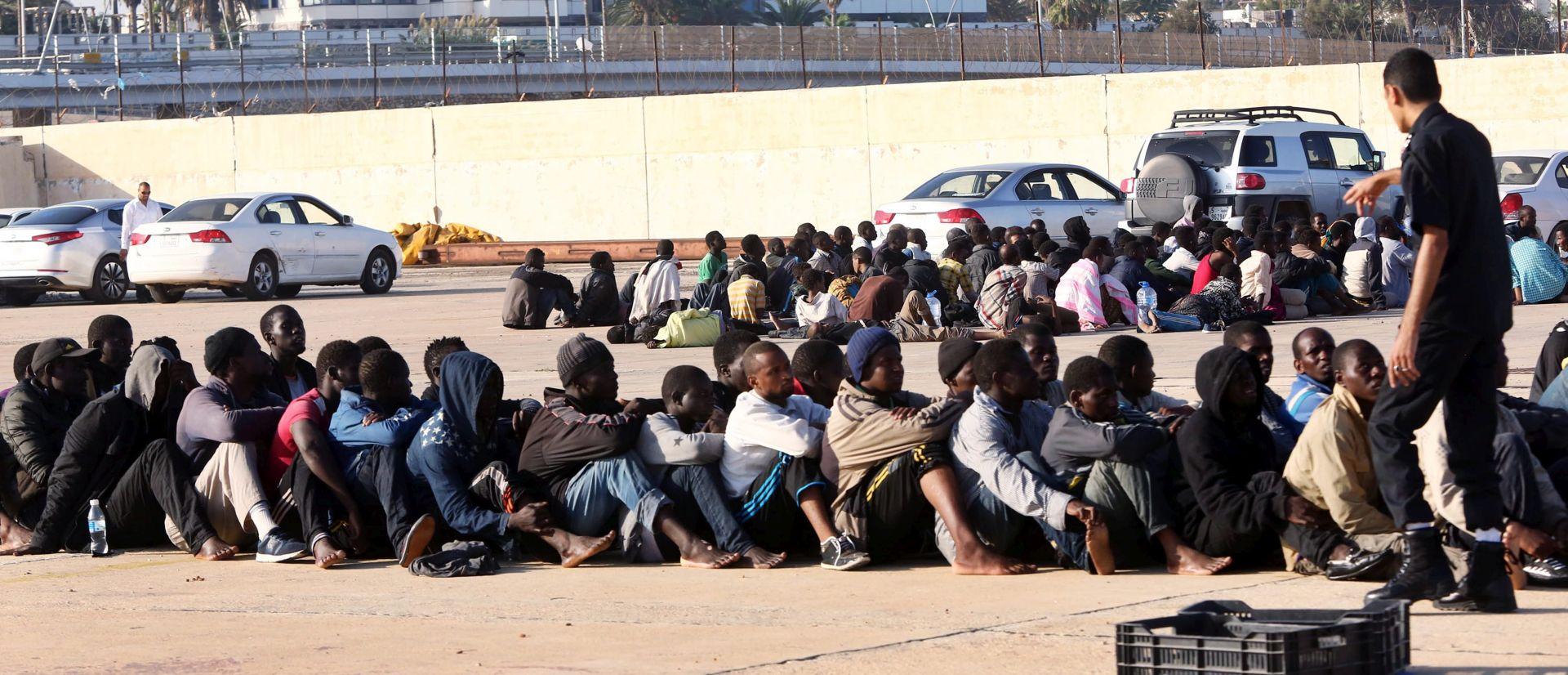 Najmanje 85 tijela pronađeno na zapadnolibijskoj obali
