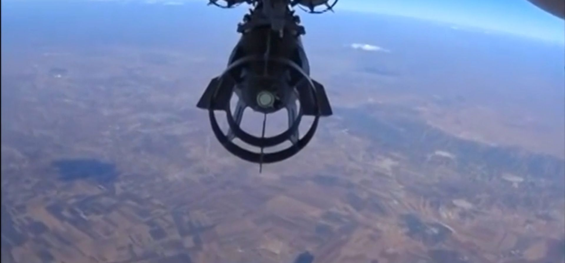 NATO O RUSKIM UPADIMA U TURSKI ZRAČNI PROSTOR Nastavljaju se napadi, Rusi pogodili i Palmiru?