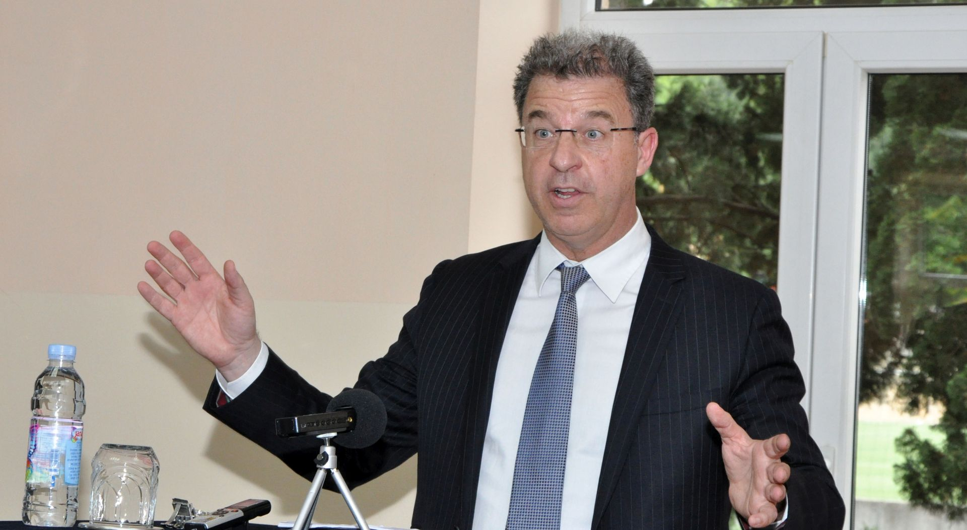 Brammertz misli da se u regiji opstruira procesuiranje visokorangiranih počinitelja ratnih zločina