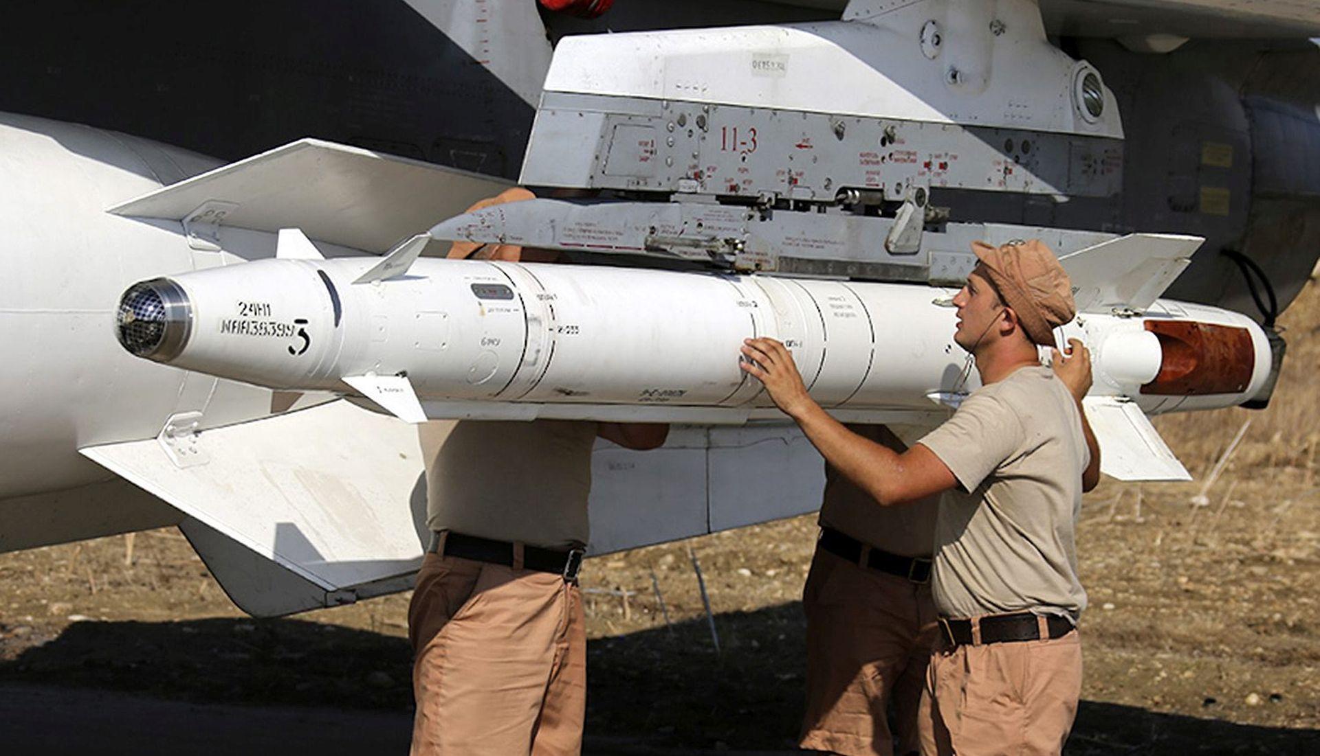 U NAPADE U SIRIJI UKLJUČILI SE I RUSKI RATNI BRODOVI Rusi pokrenuli raketne napade s brodova u Kaspijskom moru