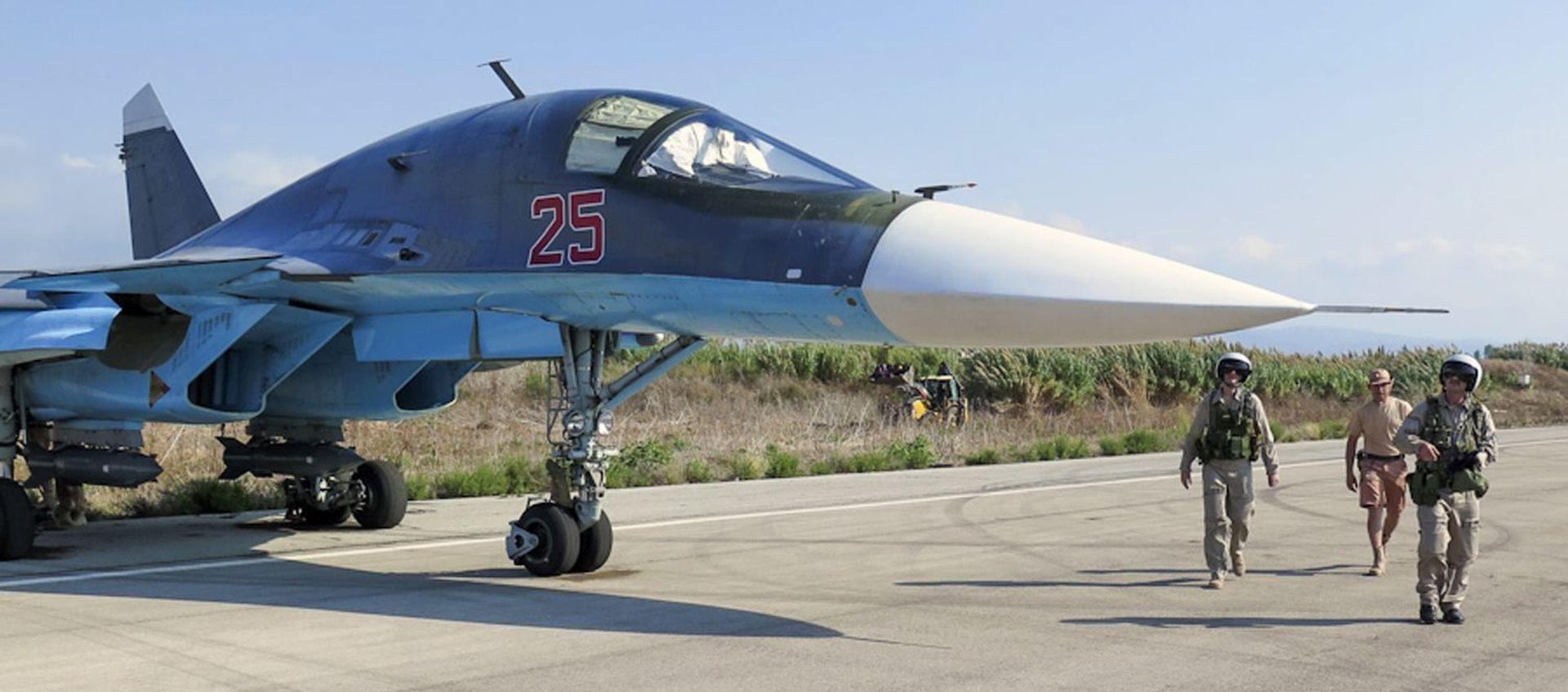WASHINGTON SUMNJA NA RUSE Turska srušila neidentificirani dron u turskom zračnom prostoru