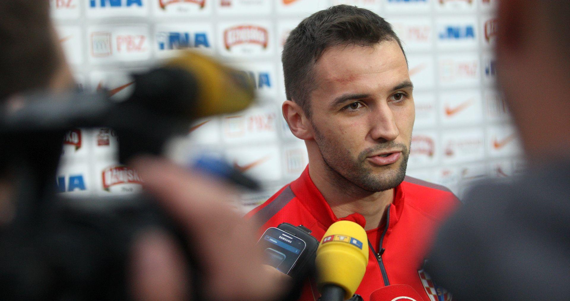 Badelj i Pjaca očekuju tešku utakmicu protiv Bugarske