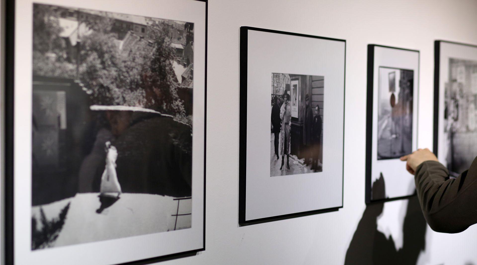 Dani fotografije Arhiva Toše Dabca počeli izložbom u MSU